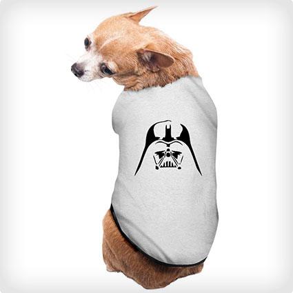 Darth Vader Dog Carrier