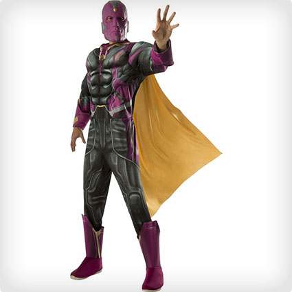 Deluxe Vision Costume