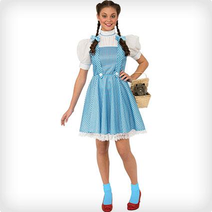 Dorothy Dress Costume