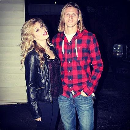 Kurt Cobain and Courtney Love Costumes