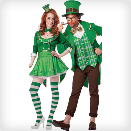 Lucky Charm Costumes