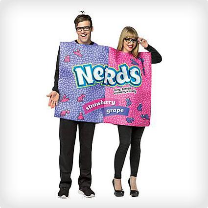 Nerds Costumes