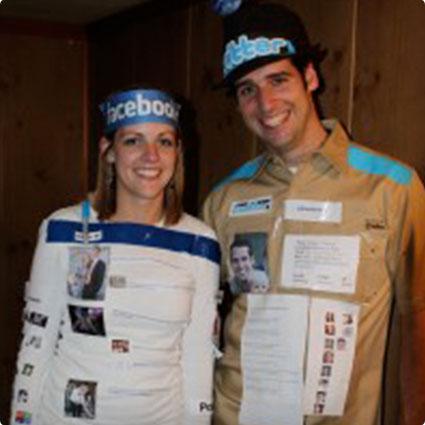 Social Media Costumes