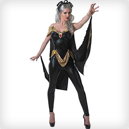 Women's Storm Costume