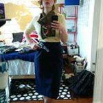360 - Bonnie Parker Costume
