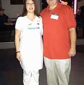 361 - Flo from Progressive and Jake from State Farm
