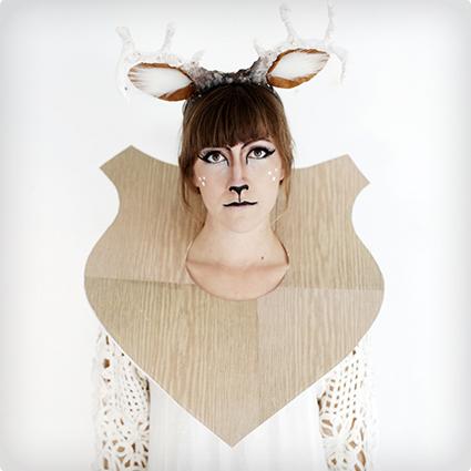 DIY-Taxidermy-Deer-Costume
