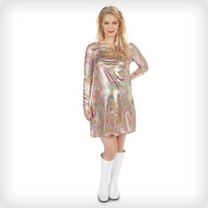 Go-Go Dancer Maternity Dress