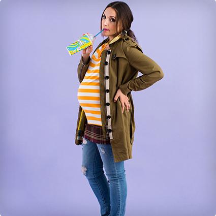 Juno Costume