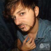 Remus Lupin Makeup