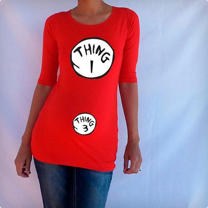 Thing 1 & Thing 3
