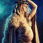 38 Creative Halloween Costume Ideas for Pregnant Women