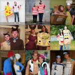 102 Best Halloween Couples Costumes of All Time (50+ DIY Ideas)