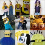 55 Kids Minion Costumes Gru Would Approve Of