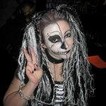 Living Dead Girl Costume