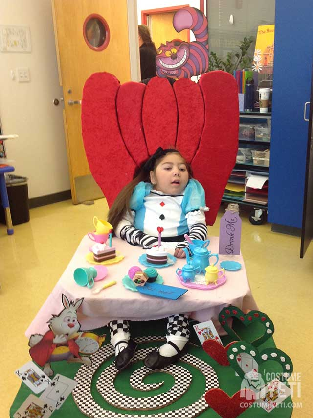 Alice Wheelchair