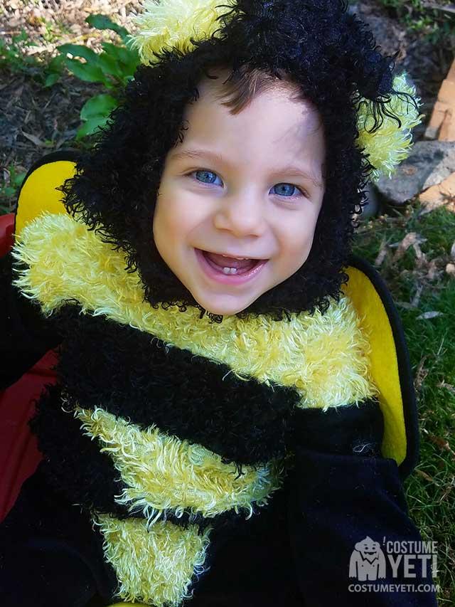 Classic Bee Baby Costume
