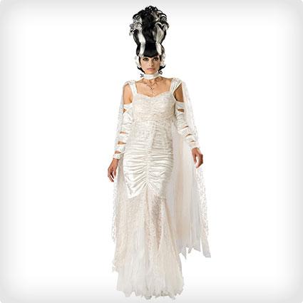 Deluxe Monster Bride Costume