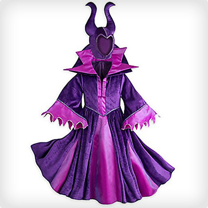 Descendants Maleficent Costume