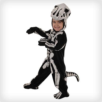 Dinosaur Skeleton Costume