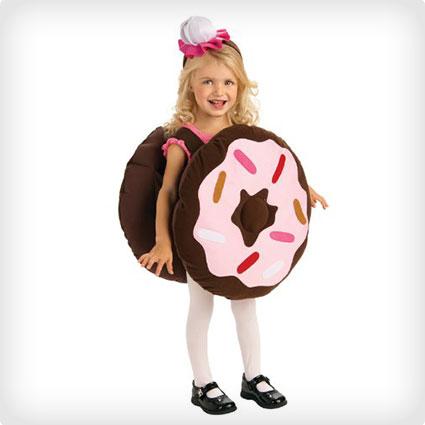Doughnut Costume
