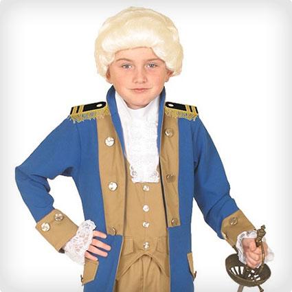George Washington Costume