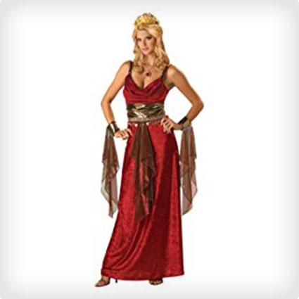 Glamorous Goddess Costume