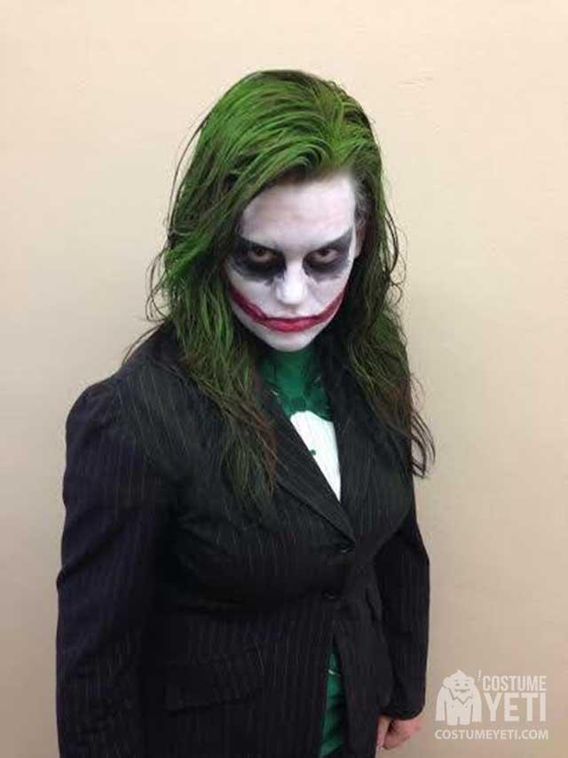 Joker Makeup | Costume Yeti