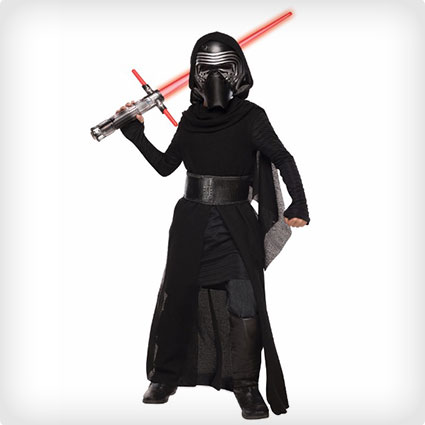 Kids Kylo Ren Costume