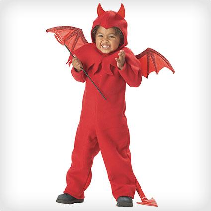 Lil' Spitfire Costume