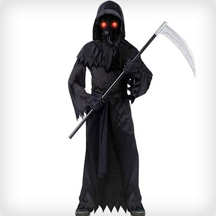 Phantom Costume