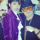 Prince (feat. Run DMC)