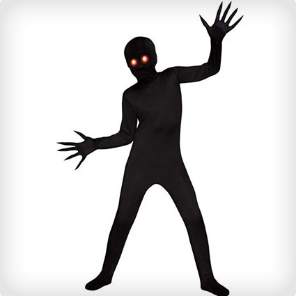 Shadow Demon Costume