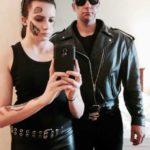 Terminator Duo Couples Costume