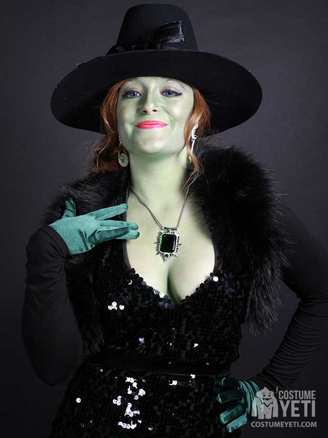 Once Upon A Time Zelena