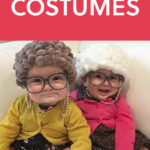 43 Clever Halloween Costumes for Kids