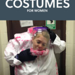 53 Most Creative Halloween Costumes for Women
