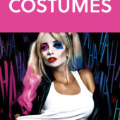 These are the some of the most stylish costumes for women that I have ever seen! Love it. So many great ideas.