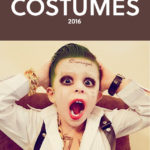 42 Best Halloween Costumes for Kids of 2016