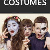 Love this! Here is a list of the best classic, scary kids costumes that everyone will love.