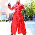 Best Vash the Stampede Costume